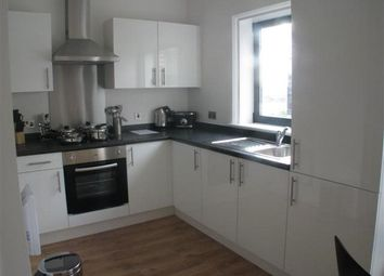 Thumbnail 2 bed flat to rent in Kings Dock Mill, 32 Tabley Street, Liverpool