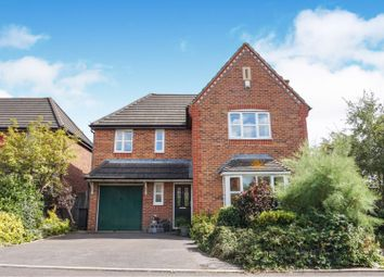 4 bed detached house for sale in Rugge Furlong, Didcot OX11
