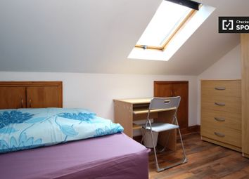 Thumbnail Room to rent in Webster Road, London
