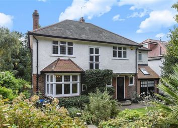 Thumbnail 5 bed detached house for sale in Crescent Road, Kingston Upon Thames