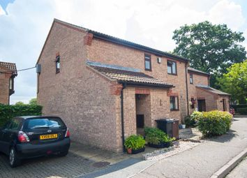 Thumbnail 2 bed maisonette for sale in Cricketers Close, Broomfield, Chelmsford