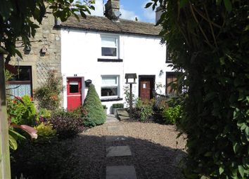 Thumbnail 1 bed terraced house to rent in Shaw Terrace, Grindleton