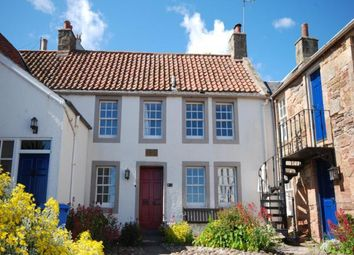 Thumbnail 2 bed cottage to rent in Shoregate, Crail, Anstruther