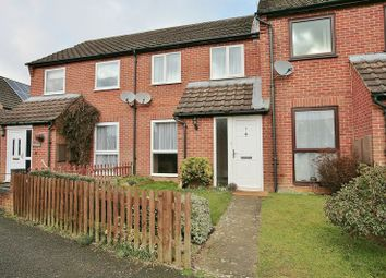 Thumbnail 2 bed terraced house for sale in Talbot Close, Banbury