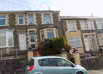 Thumbnail 2 bed terraced house for sale in Bryngwyn Rd, Six Bells, Abertillery