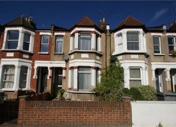 Thumbnail 4 bed terraced house for sale in Harlesden Road, London
