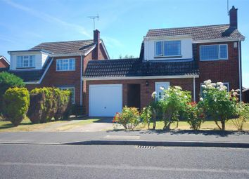 Thumbnail 3 bed detached house for sale in Ash Court, Donington, Spalding