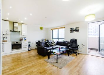 Thumbnail 1 bed flat for sale in High Road, Wembley