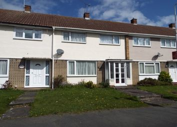 Thumbnail 3 bed property to rent in Long Riding, Basildon