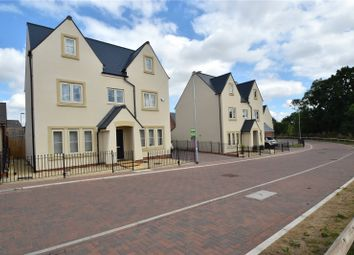Thumbnail 5 bed detached house for sale in Grandison Gardens, Whittington, Worcester
