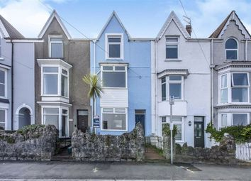 Thumbnail 3 bedroom terraced house for sale in Mumbles Road, Mumbles, Swansea