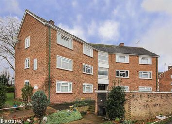 Thumbnail 2 bed flat for sale in Brading Crescent, Wanstead, London