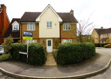 Thumbnail 5 bedroom property to rent in Stargoose Close, Highfields Caldecote, Cambridge