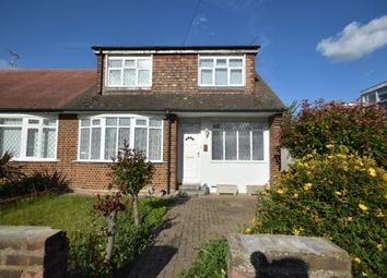 Thumbnail 4 bed semi-detached house for sale in Rochford, Essex