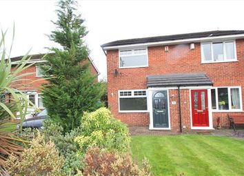 Thumbnail 2 bed property for sale in Carrington Road, Chorley