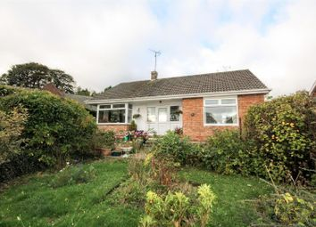 Thumbnail 2 bedroom detached bungalow for sale in Hermitage Park, Chester Le Street