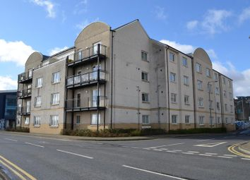 Thumbnail 2 bed flat for sale in Harmony Court, Dunoon, Argyll And Bute