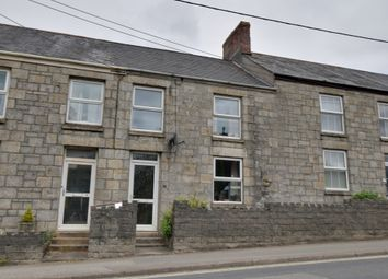 Thumbnail 3 bed terraced house for sale in Terras Road, St. Stephen, St. Austell, Cornwall