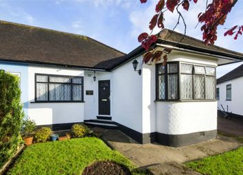 Thumbnail 2 bed semi-detached bungalow for sale in Ashdale Grove, Stanmore, Middlesex