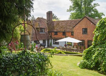 Thumbnail 4 bed property for sale in Rosemary Lane, Alfold, Cranleigh