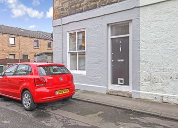 Thumbnail 1 bed flat for sale in Industrial Road, Edinburgh