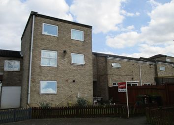 Thumbnail 5 bedroom town house for sale in Northbrook, Kingswood, Corby