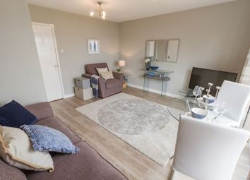 Thumbnail 3 bed property to rent in Old Quay Street, Runcorn