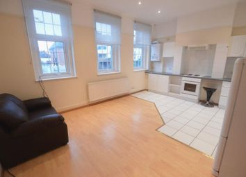 Thumbnail 2 bed flat to rent in Ashbourne Mansions, Finchley Road, London