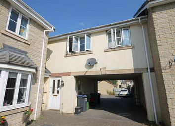 Thumbnail 1 bed detached house for sale in Newbury Avenue, Calne, Wiltshire