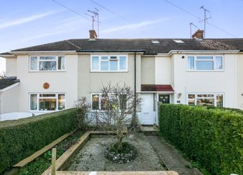 Thumbnail 2 bed terraced house for sale in Nye Road, Burgess Hill