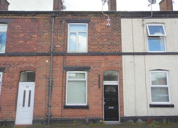 Thumbnail 2 bed terraced house for sale in George Street, Whitefield