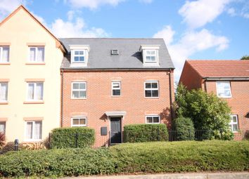Osprey Avenue, Jennett`S Park RG12. 4 bed semi-detached house