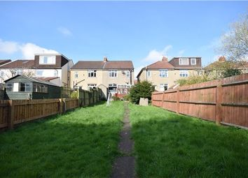 Thumbnail 3 bed semi-detached house for sale in Coronation Road, Downend, Bristol