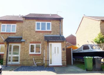 Thumbnail 2 bed property to rent in Webster Way, Caister-On-Sea