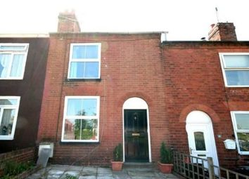 Thumbnail 2 bed terraced house to rent in Spring Hill, Worcester