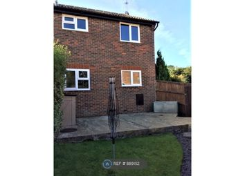 Flume End, Maidstone ME15. 1 bed terraced house