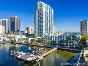 Thumbnail 3 bed apartment for sale in 1945 S Ocean Dr, Hallandale, Florida, United States Of America