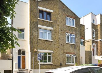 Thumbnail 3 bed flat for sale in Rye Hill Park, Peckham Rye, London