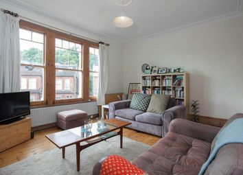 Thumbnail 1 bed flat to rent in Hearnville Road, London