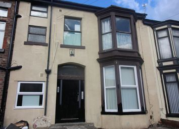 Thumbnail 1 bedroom flat to rent in Wellfield Road, Walton, Liverpool