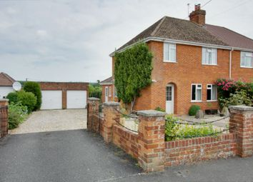 Thumbnail 3 bed semi-detached house for sale in Pretoria Road, Faberstown