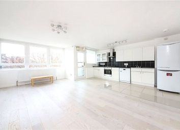 Thumbnail 2 bedroom property to rent in Mead Place, Hackney, London