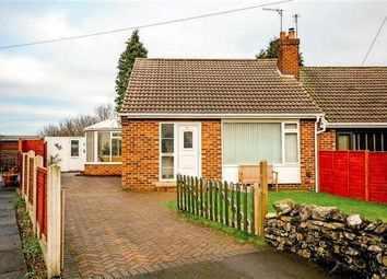 Thumbnail 3 bed bungalow for sale in Knox Close, Harrogate