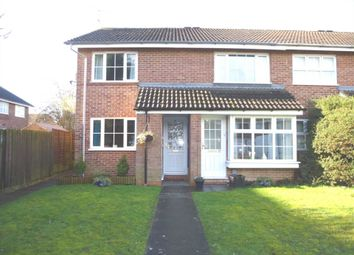 Thumbnail 2 bedroom flat to rent in Dunbar Drive, Woodley, Reading