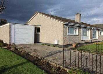 Thumbnail 3 bed semi-detached bungalow for sale in Lochy Road, Inverness