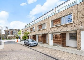 Thumbnail 3 bed terraced house for sale in Printers Road, London