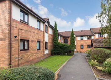 Thumbnail 2 bed flat for sale in The Paddock, Busby, Number 4, Glasgow