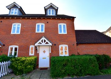 3 bed terraced house for sale in Premier Way, Sittingbourne, Kent ME10