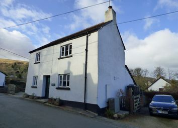 Thumbnail 2 bed cottage for sale in Ramsley Lane, South Zeal, Okehampton