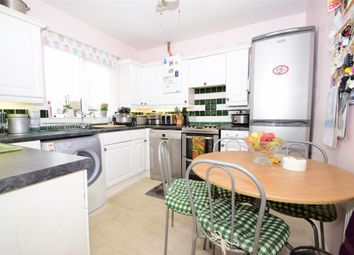 Thumbnail 5 bed semi-detached house for sale in Lapwing Rise, Poplars, Stevenage, Hertfordshire